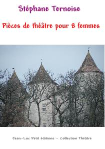 ebook Th��tre 8 femmes